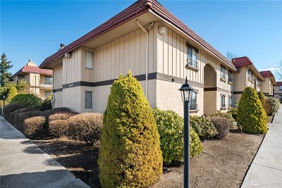 Tacoma Condo/Townhouse For Sale: 1005 S Pearl St #C8