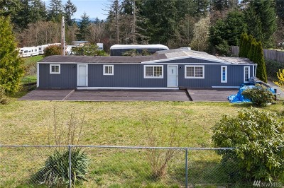 Bothell Single Family Home For Sale: 21325 Meridian Dr SE