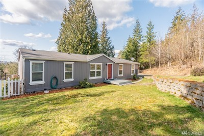 Chehalis Single Family Home For Sale: 108 Grizzly Ct