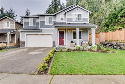 Lacey Single Family Home For Sale: 2308 Olivia St SE