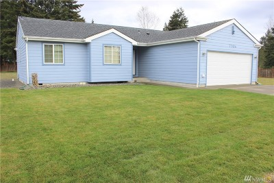 Rochester Single Family Home For Sale: 7704 195th Ave SW