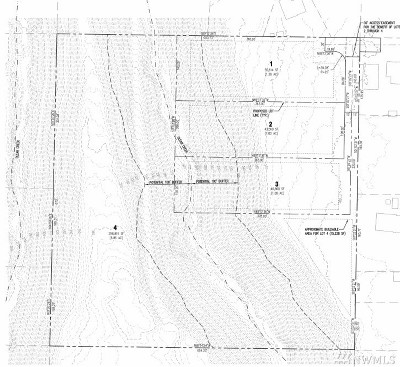 Tacoma Residential Lots & Land For Sale: 65th St Ct E