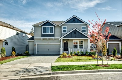 Puyallup Single Family Home For Sale: 18726 105th Ave E #2327