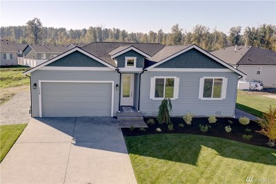 Orting Condo/Townhouse For Sale: 107 Cherry Lane SW #Lt102