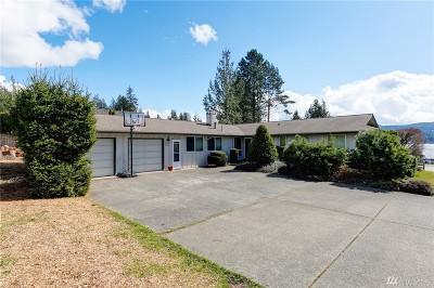 Bellingham Single Family Home Pending Inspection: 3000 Maynard Place