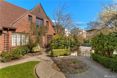 Condo/Townhouse For Sale: 111 14th Ave E #12
