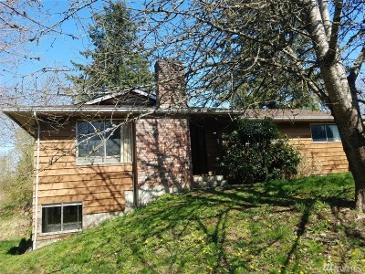 Arlington Single Family Home For Sale: 2113 252nd St NE