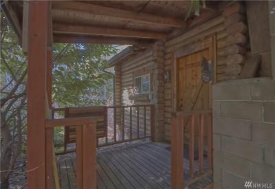 Granite Falls Single Family Home For Sale: 2017 237th Dr NE