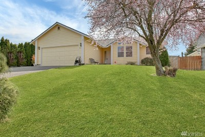 Tacoma Single Family Home For Sale: 4518 45th St NE