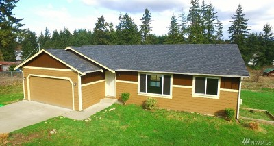 Pierce County Single Family Home For Sale: 10201 55th Ave E