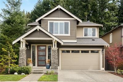 Everett Single Family Home For Sale: 12523 26th Ave SE