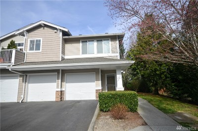 Snohomish Condo/Townhouse For Sale: 14200 69th Dr SE #A5