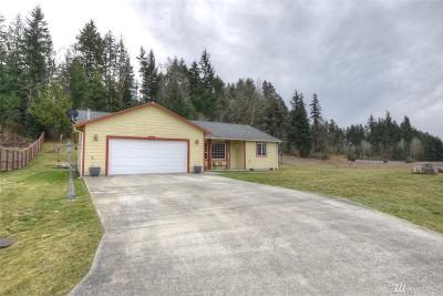Rainier Single Family Home Pending: 501 Emerald Lane SE