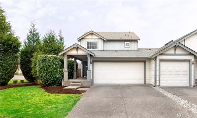 Pierce County Single Family Home For Sale: 3501 Oxbow Ave E