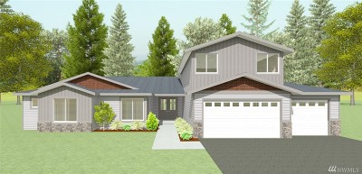 Fall City Single Family Home Contingent: 36220 SE Fish Hatchery Rd (L-1)