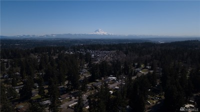 Federal Way Residential Lots & Land For Sale: 1415 356th St SW