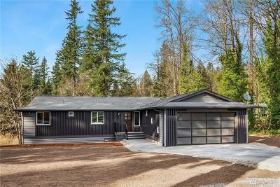 Redmond Single Family Home For Sale: 20932 NE Union Hill Rd