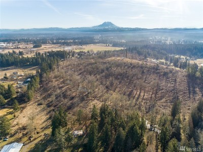 Yelm Residential Lots & Land For Sale: 11247 Morris Rd SE