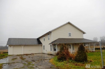 Enumclaw Single Family Home For Sale: 25414 SE 424th St