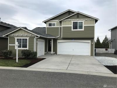 Mount Vernon Single Family Home Pending: 4471 Steves Alley