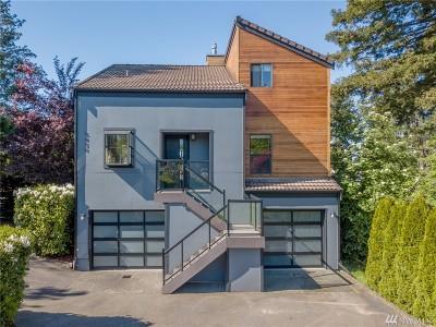 Tacoma Single Family Home Contingent: 5434 Hyada Blvd NE
