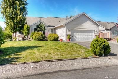 Pierce County Single Family Home For Sale: 11326 216th Av Ct E