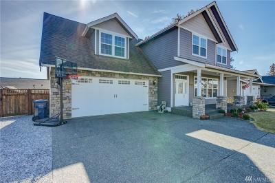Lynden Single Family Home Pending: 1628 Lexi Lp