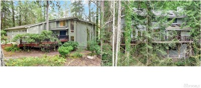 Issaquah Single Family Home For Sale: 15232 266th Ave SE