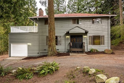 Lake Stevens Single Family Home For Sale: 10400 40th Place SE