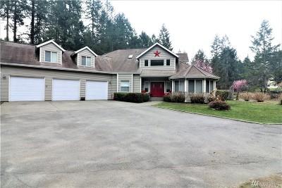 Single Family Home For Sale: 2119 SE Van Skiver Rd