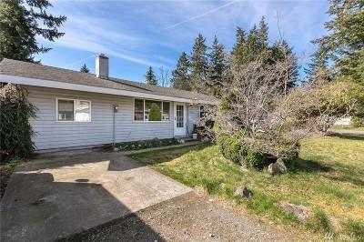 Covington Single Family Home For Sale: 17605 SE 266th Place