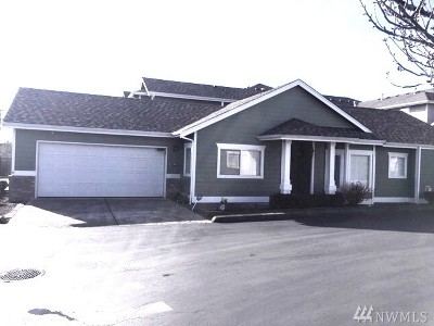 Kent WA Condo/Townhouse For Sale: $329,950
