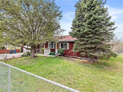 Des Moines Single Family Home For Sale: 24121 21st Ave S