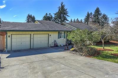 Kingston Single Family Home Pending Inspection: 26446 Kingsview Lp NE