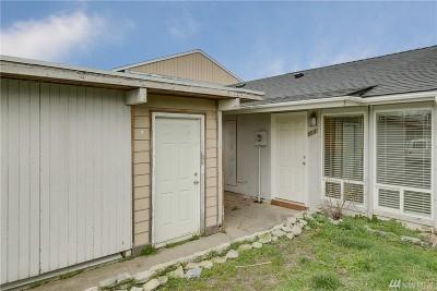 Lake Stevens Condo/Townhouse For Sale: 8801 11th St NE