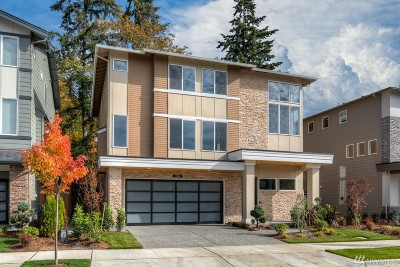 Woodinville Single Family Home For Sale: 15264 127th Place NE #47