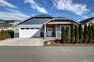 Mount Vernon Single Family Home For Sale: 3108 Scotland Alley
