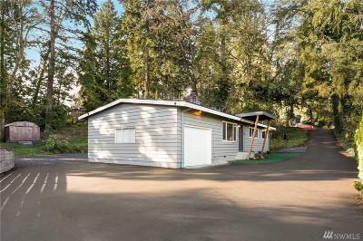 Kenmore Single Family Home For Sale: 16624 Simonds Rd NE