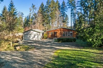 Pierce County Single Family Home For Sale: 615 310th St E
