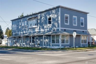 Everett Multi Family Home For Sale: 1532 Walnut St