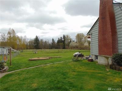 Tacoma Single Family Home For Sale: 11907 Waller Rd E