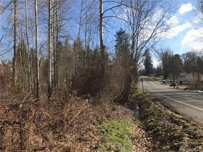 Renton Residential Lots & Land For Sale: 133 175th Ave SE