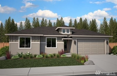 Orting Condo/Townhouse For Sale: 108 Cherry Lane SW #Lt104