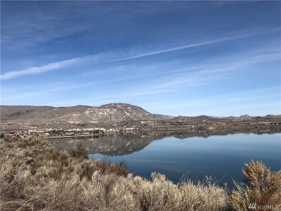 Chelan, Chelan Falls, Entiat, Manson, Brewster, Bridgeport, Orondo Residential Lots & Land For Sale: Highway 173