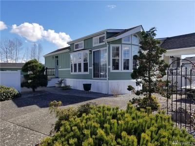 Blaine Condo/Townhouse Sold: 4751 Birch Bay Lynden Rd #53