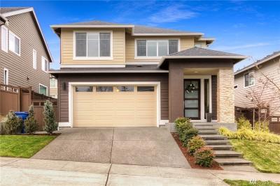 Auburn Single Family Home For Sale: 5535 Elaine Ave SE