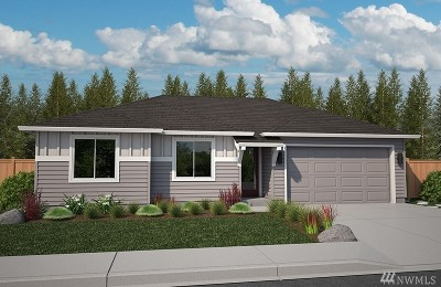 Orting Condo/Townhouse For Sale: 111 Cherry Lane SW #Lot61