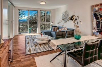 Condo/Townhouse Sold: 3104 Western Ave #419