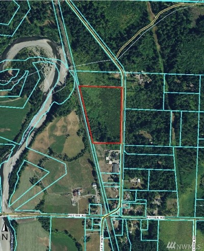 Deming Residential Lots & Land For Sale: Nhn Valley Hwy