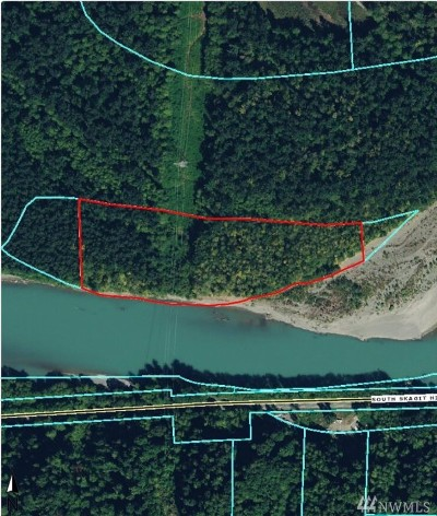 Sedro Woolley Residential Lots & Land For Sale: P40321